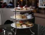 Afternoon Tea Devon