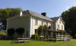 dartmoor cream tea hotel