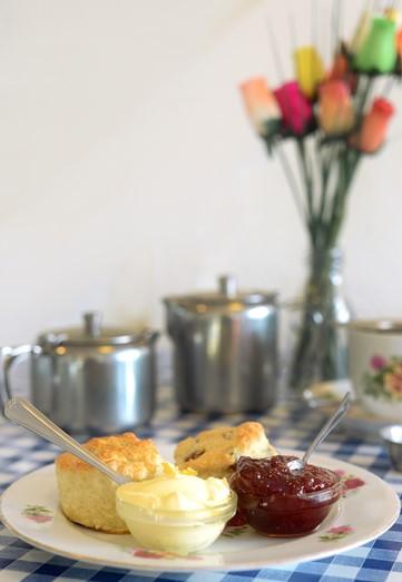 30 Superb Cream Teas In Devon Cream Tea Guide