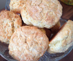 cornish tearoom scones
