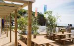 sea view cream tea cafe