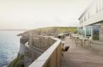 sea view cream tea newquay